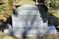 Robert Lee Marble