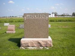 Reuben W. Anderson