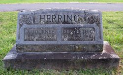 A. Journey Herring