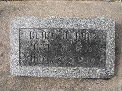 Dean Walter Bair