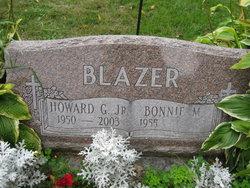 Howard G Blazer, Jr