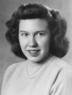 Norma Jean <i>Rawson</i> Werner