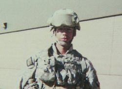 Sgt Marvin R. Calhoun, Jr