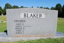 Alton Blaker