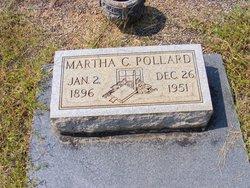 Martha C. Pollard