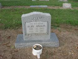 Ruby Anglin