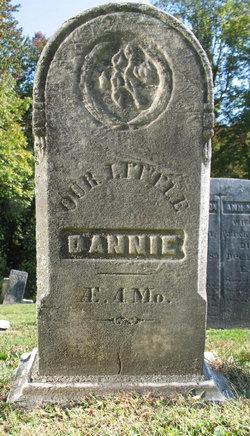 Daniel Dannie Beeman
