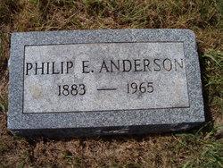 Philip Emanuel Anderson