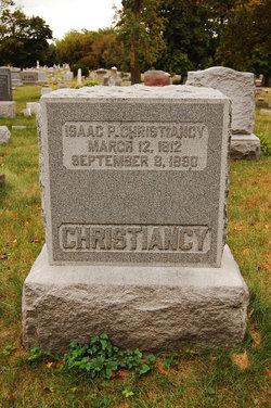 Isaac Peckham Christiancy