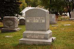 George W. Spalding