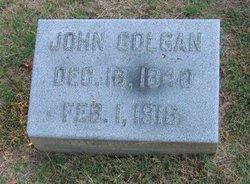 John Colgan