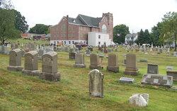 Rittersville Cemetery