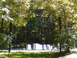 Carter Family Cemetery #1