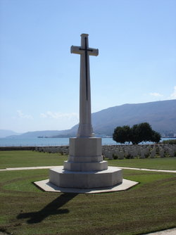 Suda Bay War Cemetery