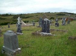 Old Kilmeena Cemetery