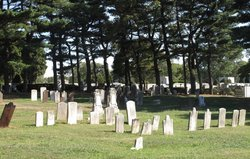Elmont Cemetery