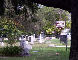Fields Cemetery