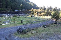 Cordova Cemetery