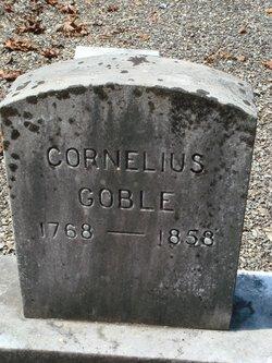 Cornelius Goble
