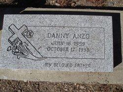 Danny Anzo