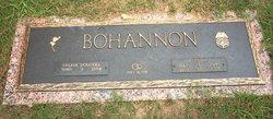 Louis R Bo Bohannon