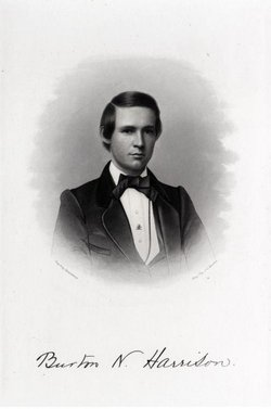 Col Burton Norvell Harrison