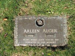 Arleen Auger
