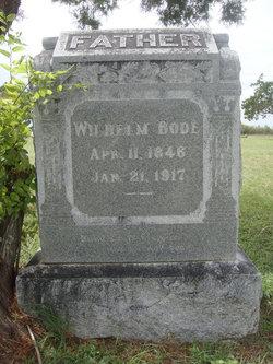 Wilhelm Bode