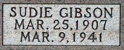 Sudie <i>Gibson</i> DeSpain
