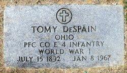 Tomie DeSpain