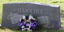 Mattie Blanche <i>Key</i> Hawkins