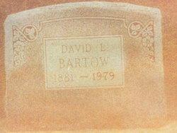 David Lemore Dave Bartow