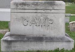 Albert David Camp, Sr
