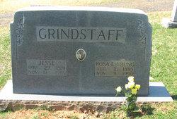 Jesse Grindstaff