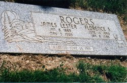 Florence Sarah Rogers