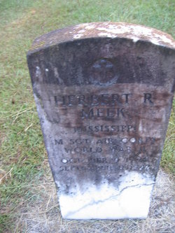 Herbert R. Meek