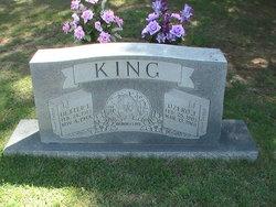 Ozero Jenkins King