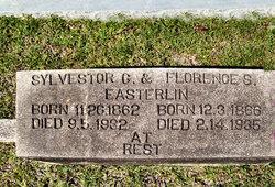 Florence <i>Tuttle</i> Easterlin