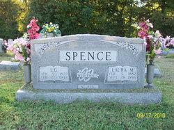 Lucian Gleaves Spence