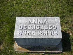 Anna Baughman