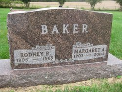 Rodney R Baker