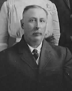 John Hugh Harrison