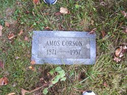 Amos Corson
