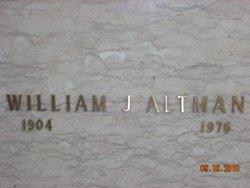 William J. Altman