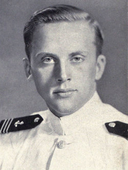 Capt William Donald Bill Glynn