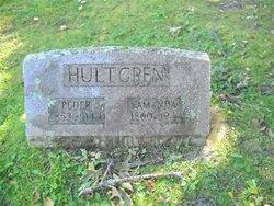 Peder August Hultgren