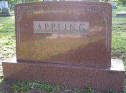 William C Bill Appling