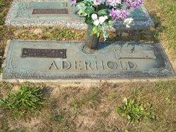 Sadie Belle <i>Hill</i> Aderhold