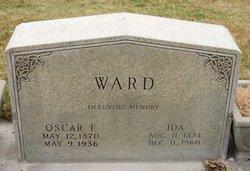 Ida <i>Schwartz</i> Ward