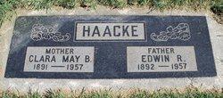 Edwin Rudolph Haacke